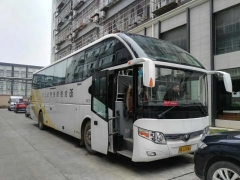 2015 Used Yutong ZK6122HQ9  Bus 53 Seats