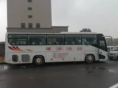 2012 Used Yutong ZK6117H Bus 51 Seats