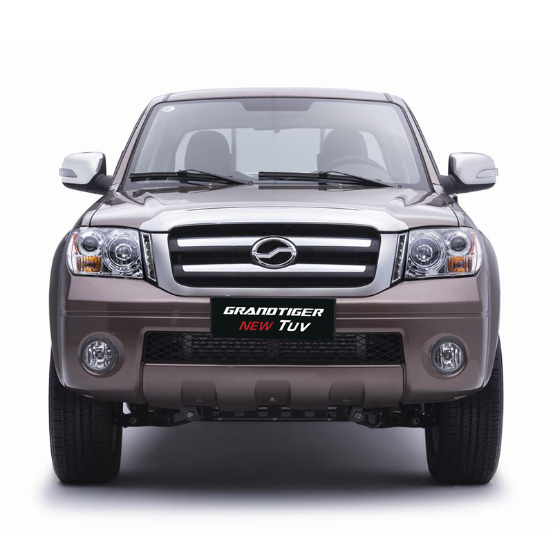 New Zhongxing TUV Pickup Truck