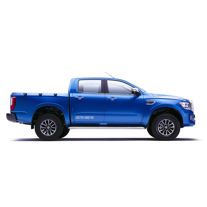 New Zhongxing Terraload Pickup Truck