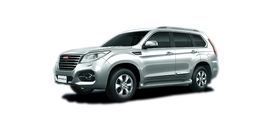 New Great Wall Haval H9 SUV