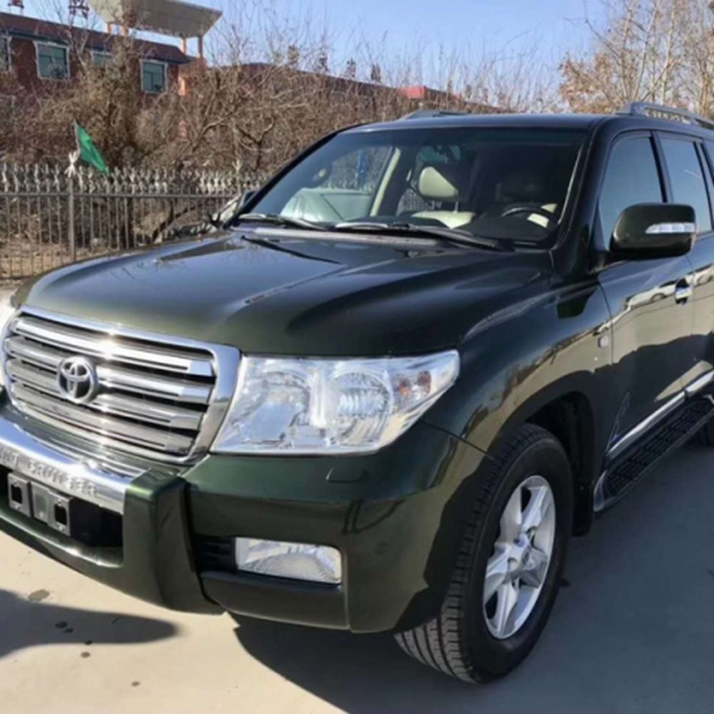 2011 Used Toyota Land Crusier SUV 4WD