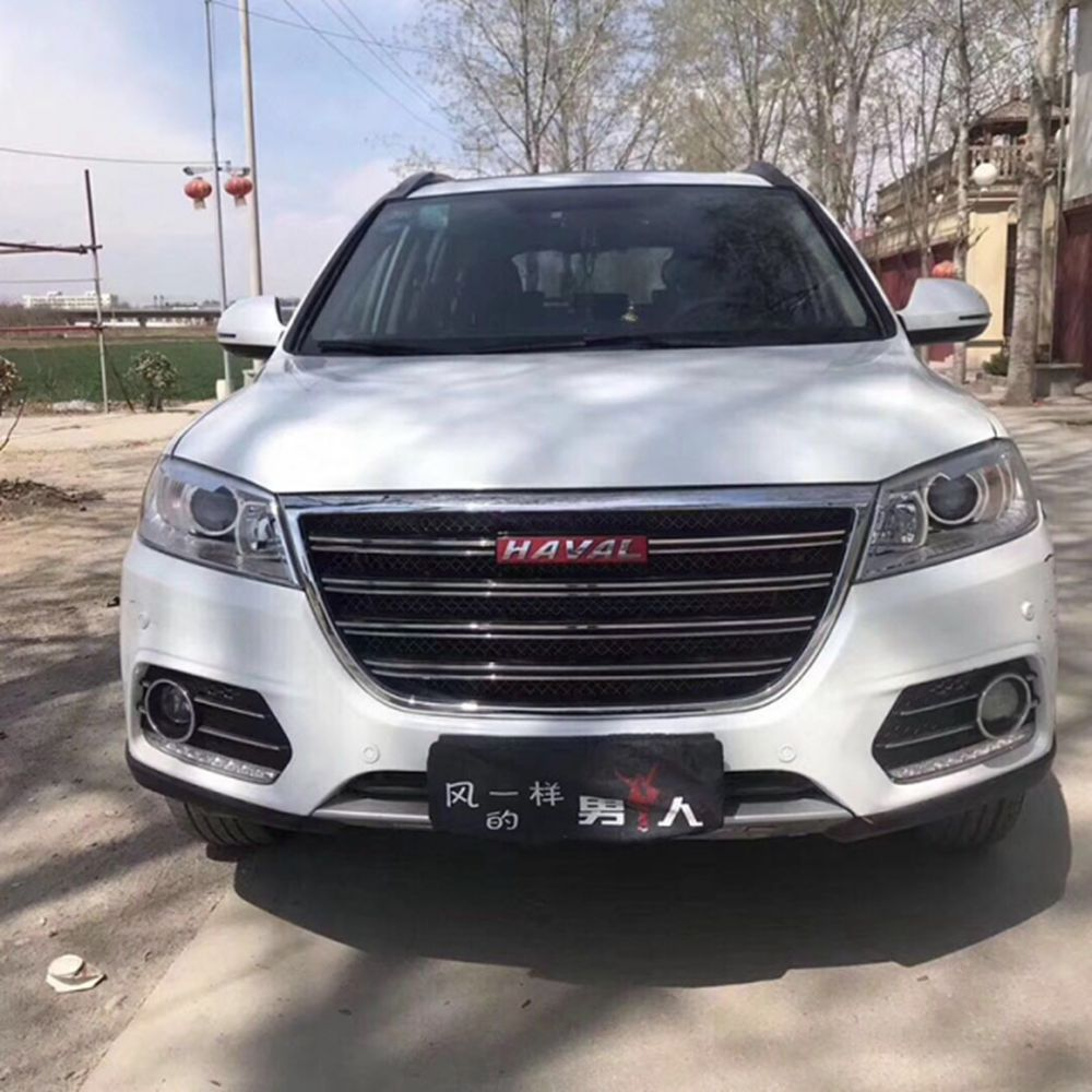 2016 Used Great Wall Haval H6 SUV