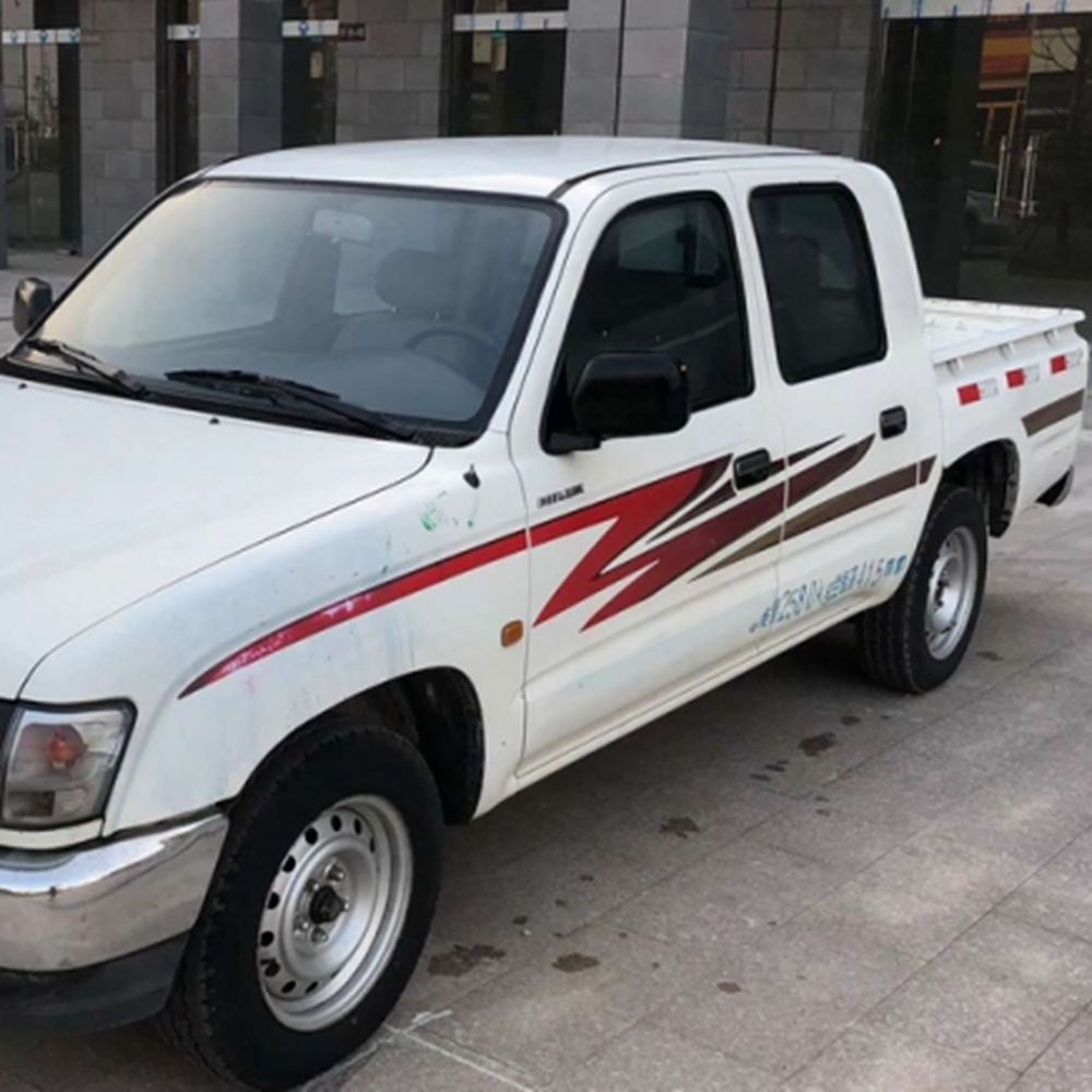 2008 Used Toyota Hilux Pickup Truck from Japan