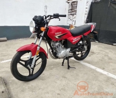 Used Yamaha 125 Motorcycle