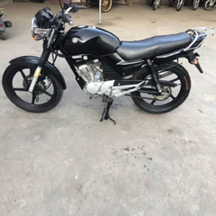 2016 Used Yamaha 125 Motorcycle