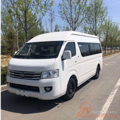 Used Foton G7 Van, 13 Seats