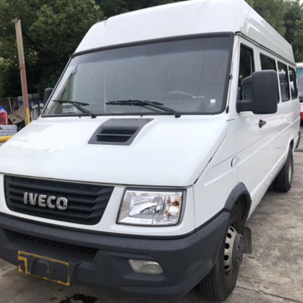 2015 Used Iveco Van, 17 Seats Good Condition