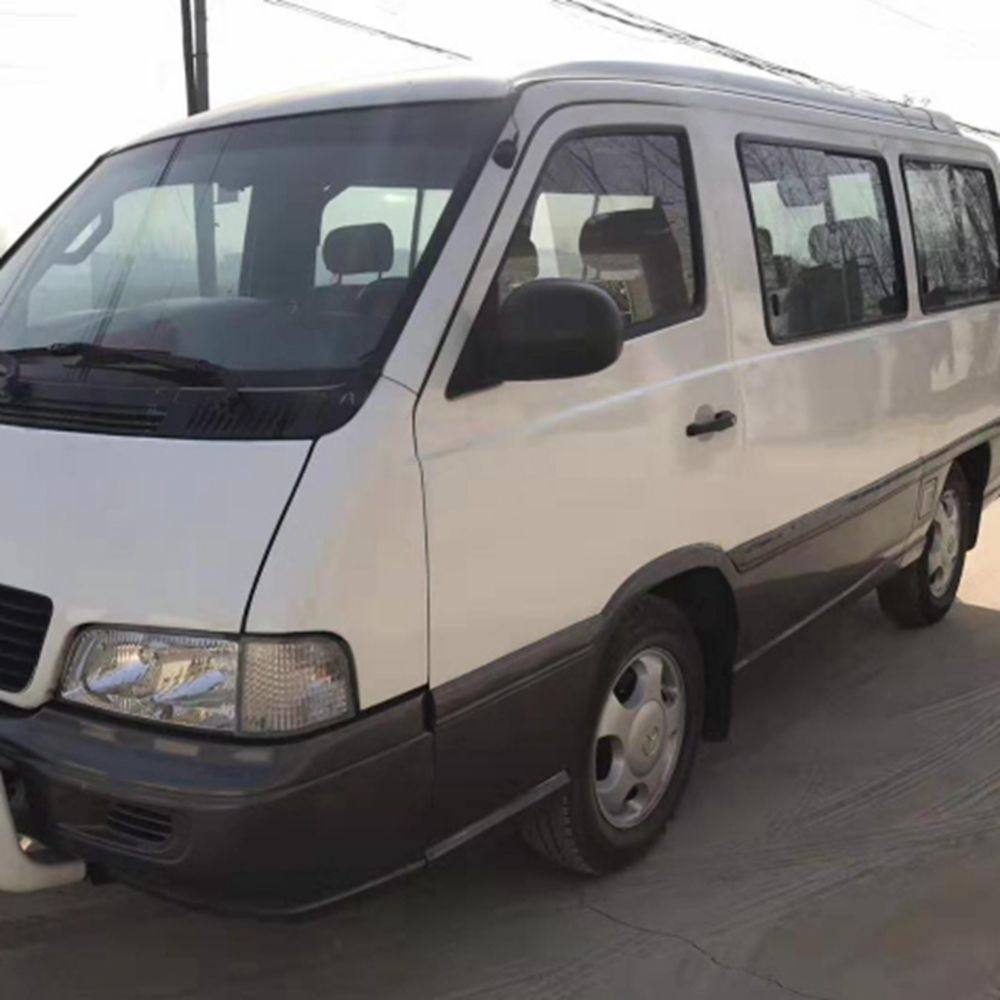 Used Mercedes Benz MB100 Mini Van