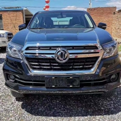 2016 Used Dongfeng Rich6 SUV, Gasoline Engine 2WD