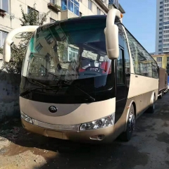 2013 Used Yutong Bus 45 Seats