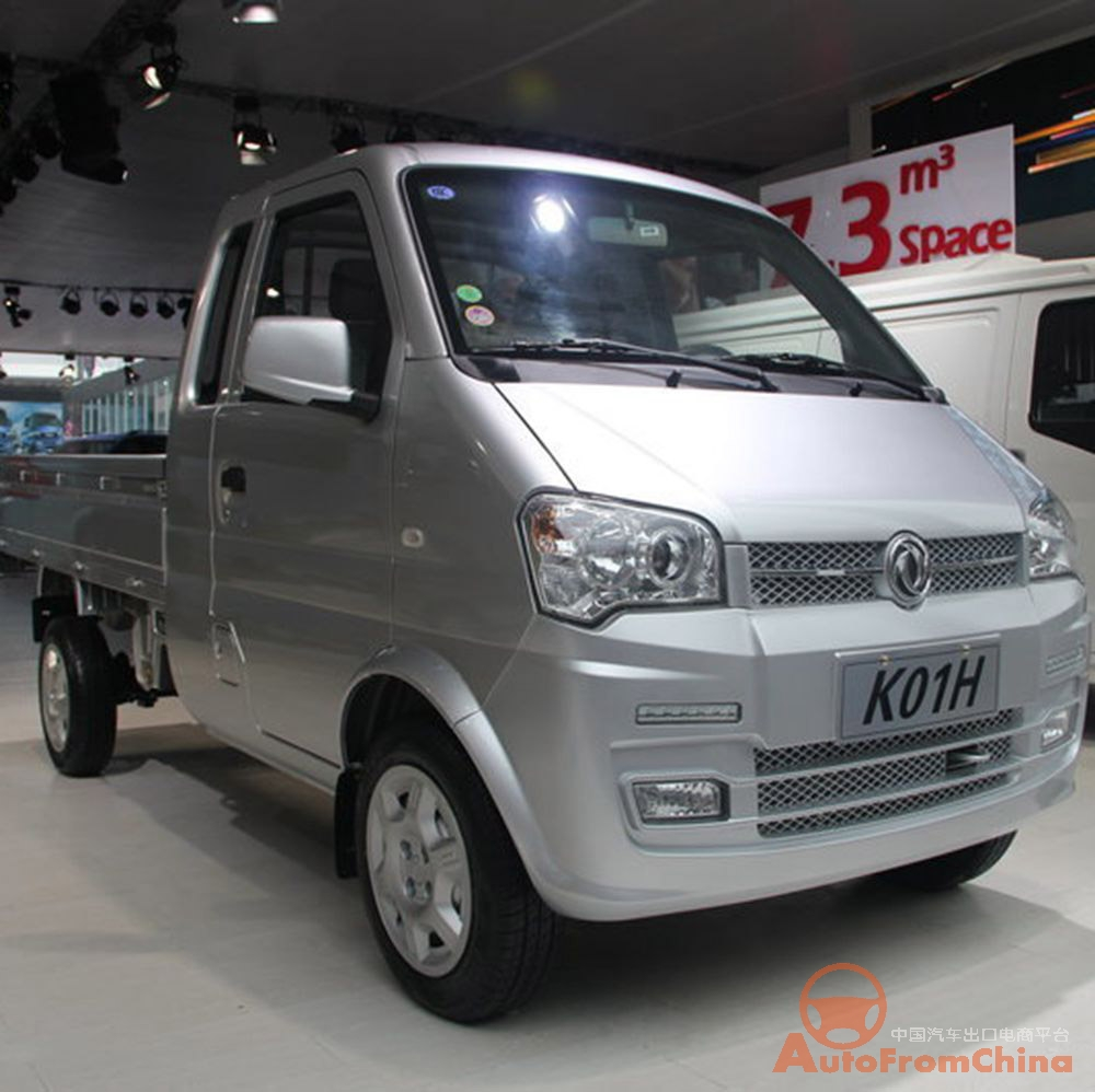 New DongFeng K01H Truck