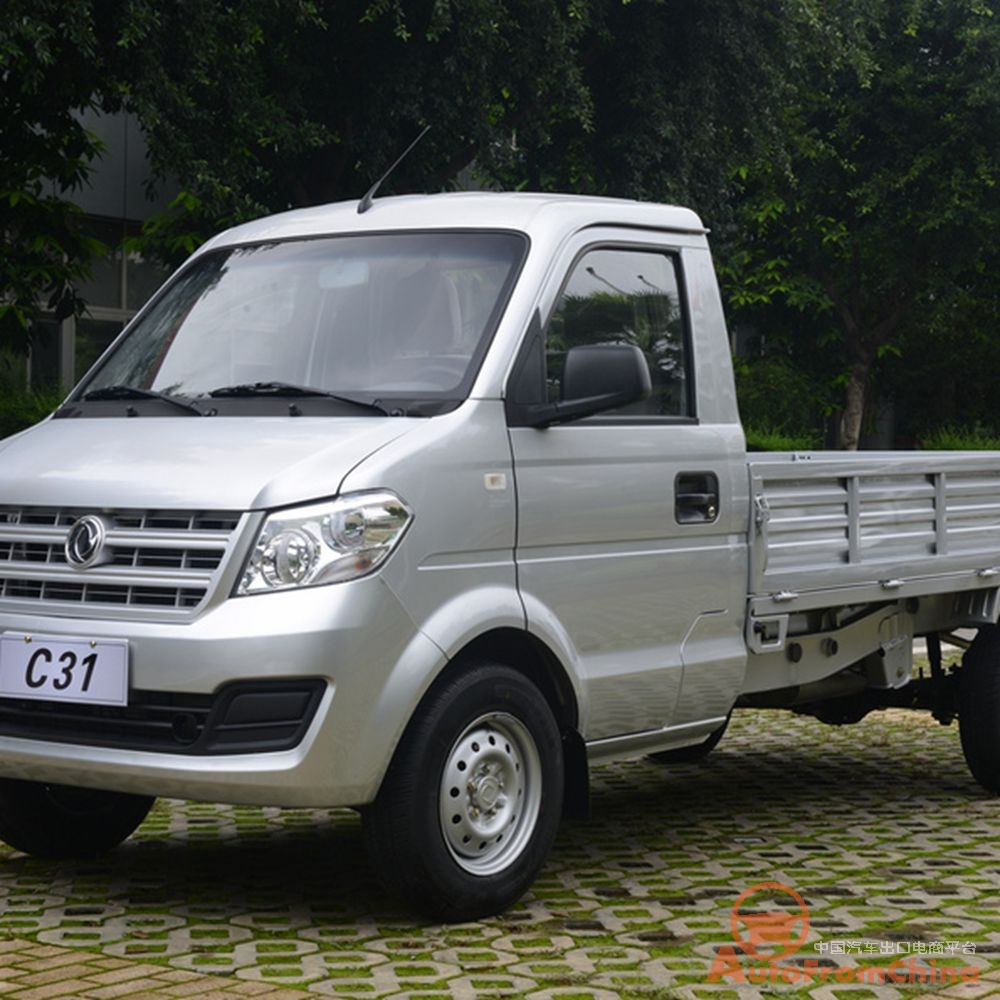 New DongFeng C31 Truck