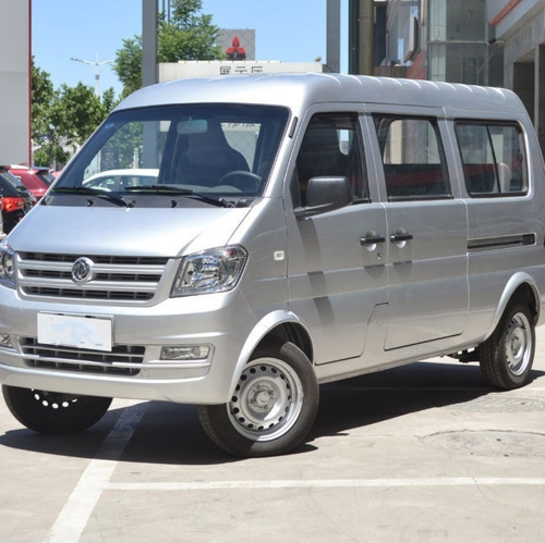 New DongFeng K07S Mini Bus