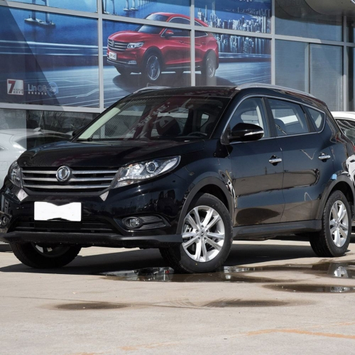 New DongFeng Scenery 580 SUV