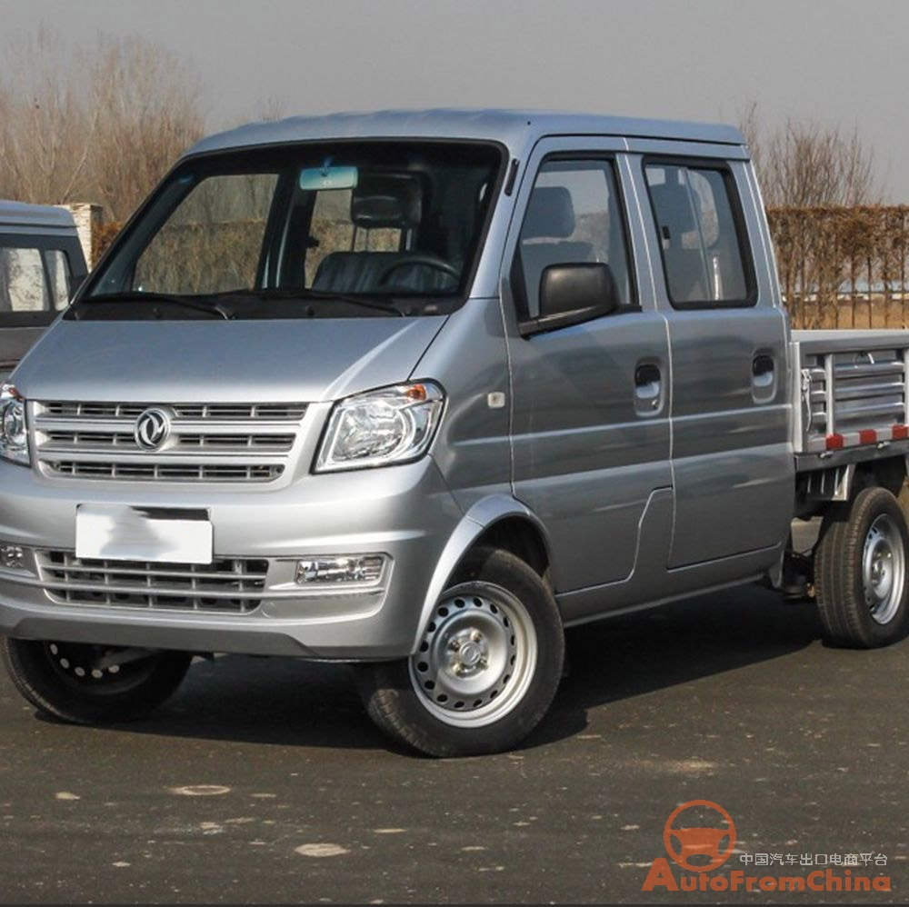 New DongFeng K02S Truck