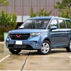 New SAIC GM Wuling Hongguang Plus MPV 7 Seats
