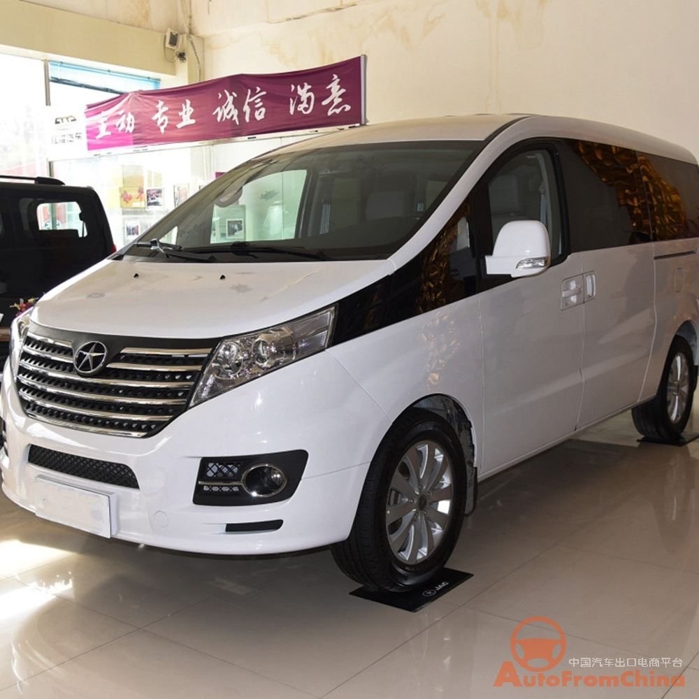 New JAC Ruifeng M5 MPV Diesel  Engine Cheap Price