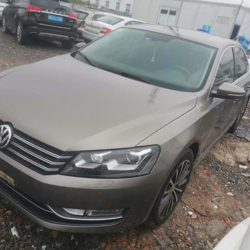 2012 Used Volkswagen  Passat Car ,Automatic 1.8