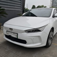 2019 Used Geely Geometry A Electric Car