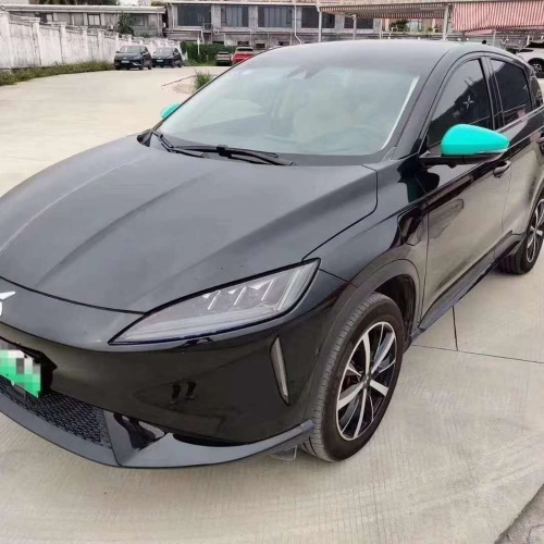 2019 Used Xpeng G3 Electric SUV Endurance mileage 400km