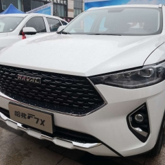 Great Wall Haval F7X SUV ,Automatic ,Gasoline Engine