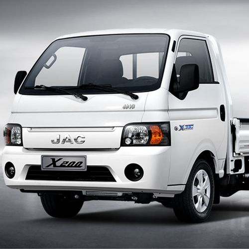 New JAC Light Mini Truck HFC1036K ,Diesel Engine,1Ton
