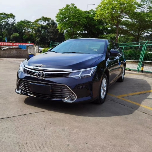 Used 2015 Toyota Camry Deluxe Edition Sedan ,6AT
