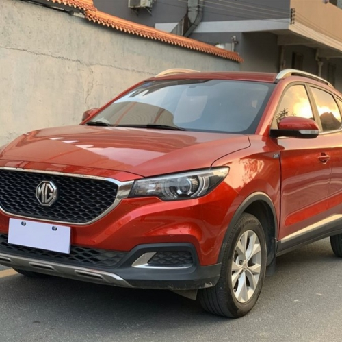 2017 Used  MG ZS SUV ,5MT ,1.5T Good Price