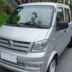 2016 Used Dongfeng C32 Mini Cargo Truck ,5MT 1.5T
