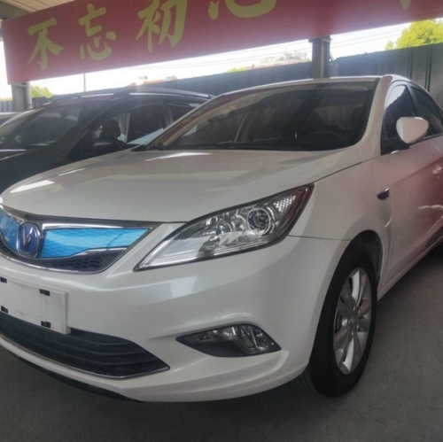 2016 Used Changan Yidong  Electric Car ,200km NEDC Range