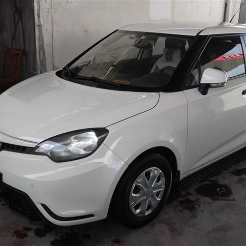 2016 Used MG3 Mini Car ,Euro IV 1.3T