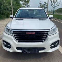 2017 New Haval H9 SUV, 4WD, 7Seats
