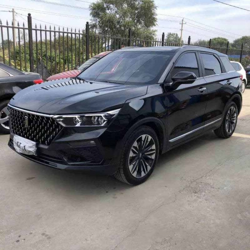 2020 Used FAW Besturn T77 SUV ,1.5T Automatic Full Option