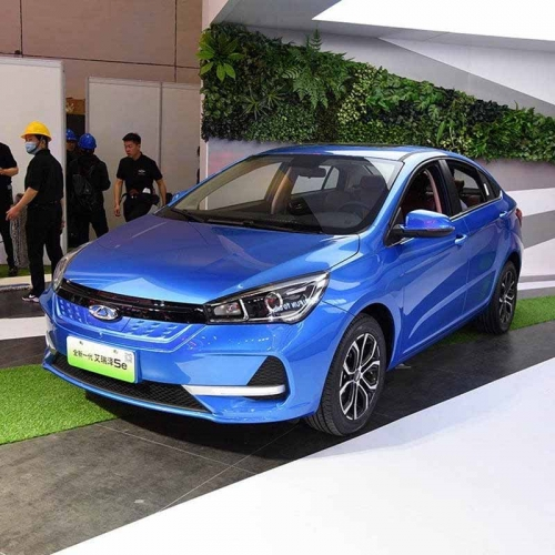 New 2020 Chery Arrizo 5E Electric Sedan ,NEDC Range 400km