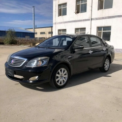 2015 Used Geely Englon SC718 Sedan ,1.8T Hight Match ,Automatic Full Option