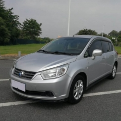 2013 Used Dongfeng Venucia R50 Sedan ,1.6T Automatic