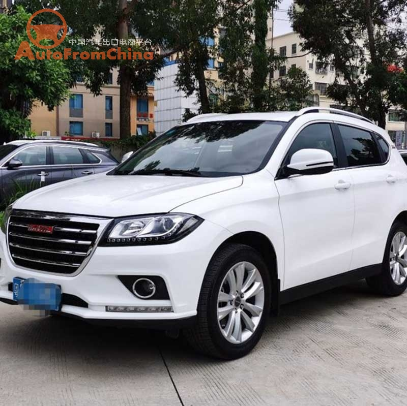 2016 Used Great Wall Haval H2 SUV  ,1.5T Automatic Full Option