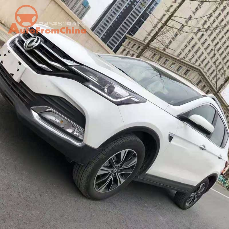 2020 Used Dongfeng Fengshen AX7 SUV ,1.6T Automatic Full Option