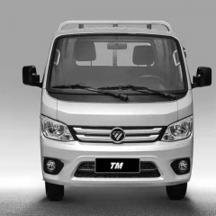 New Foton TM Light Truck  ,2.2T Central lock + electric windows + remote control, retractable / ABS + EBD / power steering