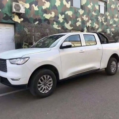 2020 New Great Wall Pao Pickup  2.0T  Diesel  4WD,Hight match