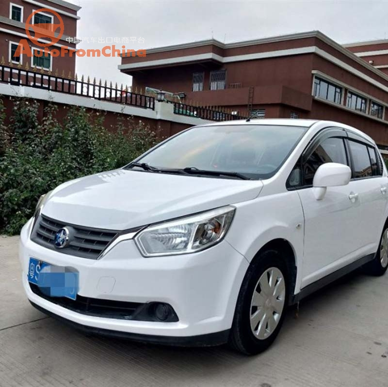 2013 Used Dongfeng Venucia R50 1.6L Automatic Full Option fashion  edition