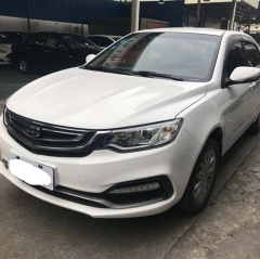 2018 Used Geely Yuanjing , 1.5L Manual  ,Good Price for sale