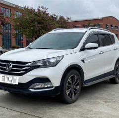 used 2018 Dongfeng Fengshen AX7 SUV,1.6T Automatic Luxury Edition
