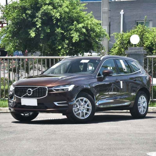 2021 New Volvo XC60 SUV , 4WD T5 Zhiyi Luxury Edtion