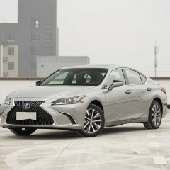 2020 New Lexus ES300h  plug-in hybrid vehicle,Excellence Edition