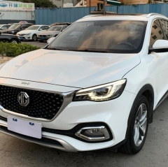 2019 Used   MG HS SUV  20T,1.5T Automatic Trophy  Euro VI