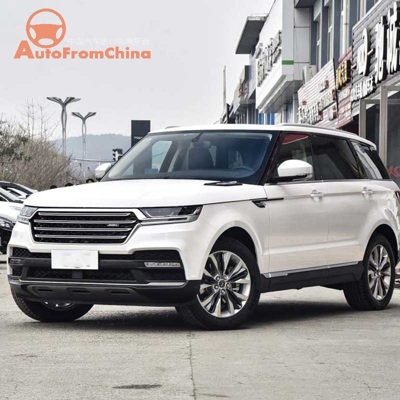 2020 New Hanlong Questyle  (Kuangshi) SUV ,Automatic Full Option 2WD  Premium Edition