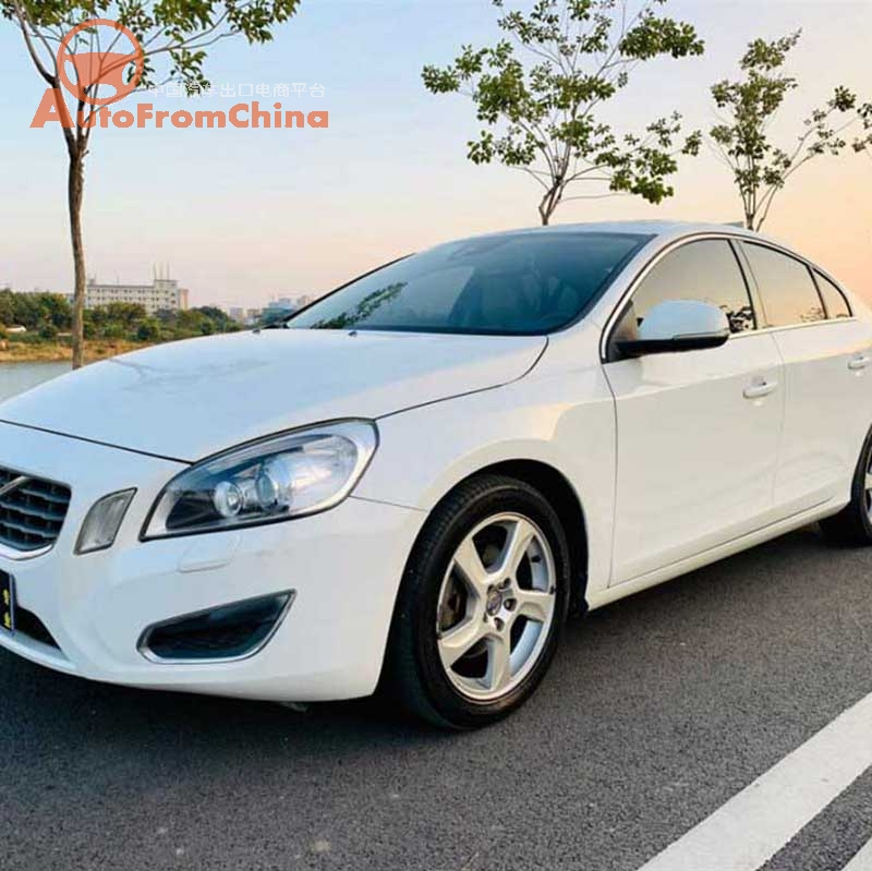 Used 2012 Volvo (import) T5 Confort edition .2.0T