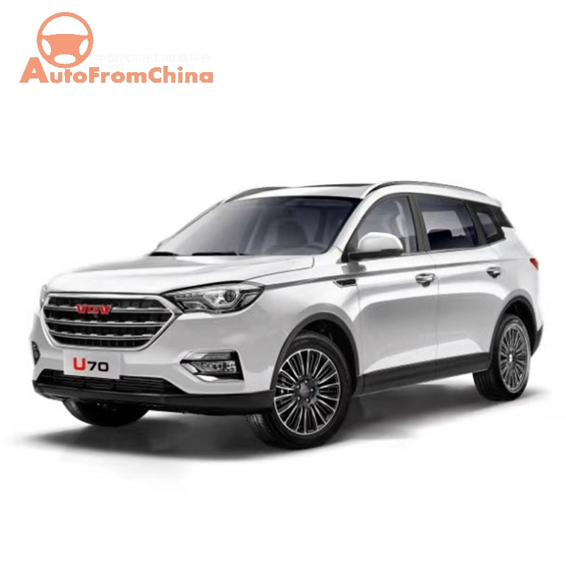 New 2021 Weichai VGV  U70 SUV ,Euro VI ,Automatic Full Option